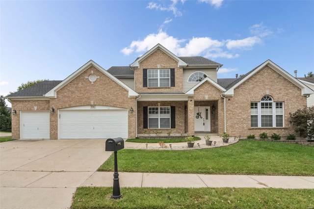 16186 Clayton Hollow, Wildwood, MO 63005 (#19076526) :: Barrett Realty Group