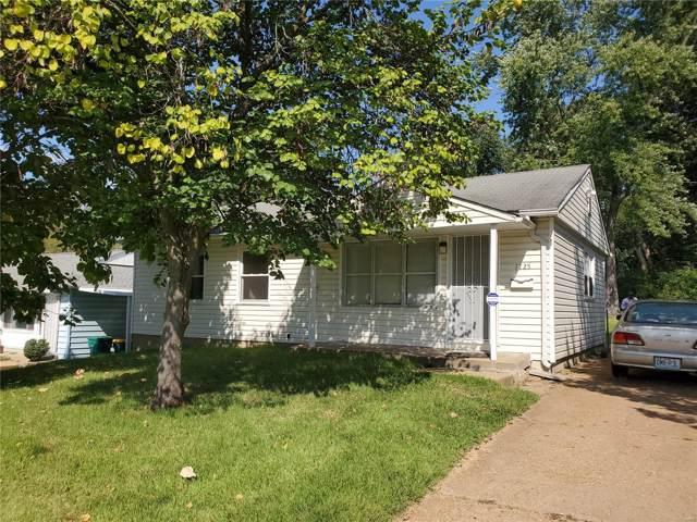 1725 Kappel Avenue, St Louis, MO 63136 (#19076541) :: Clarity Street Realty