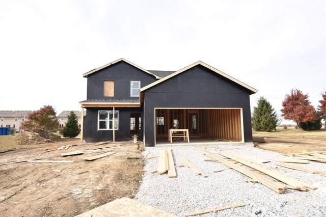 828 Bassett Street, O'Fallon, IL 62269 (#19076544) :: The Becky O'Neill Power Home Selling Team