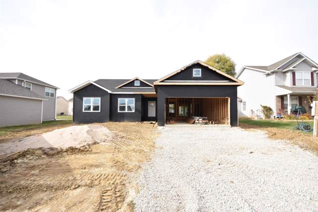 861 Allenbrook Avenue, O'Fallon, IL 62269 (#19076547) :: The Becky O'Neill Power Home Selling Team