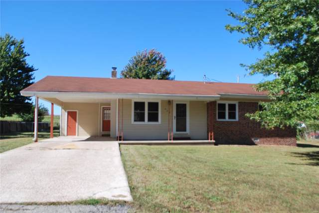 205 W Friend Street, Licking, MO 65542 (#19076561) :: Realty Executives, Fort Leonard Wood LLC
