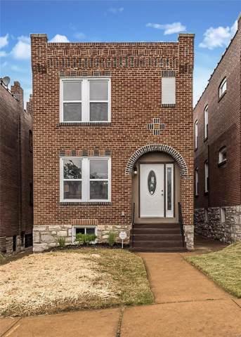 3917 Tholozan Avenue, St Louis, MO 63116 (#19076571) :: Matt Smith Real Estate Group