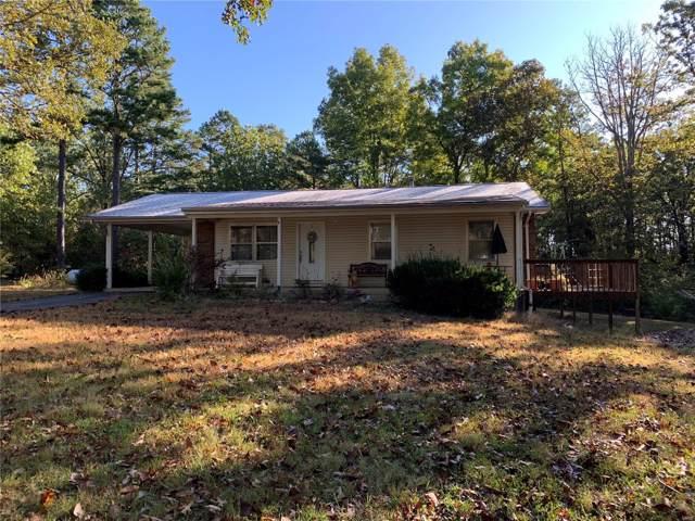 11981 John Smith Rd., Potosi, MO 63664 (#19076572) :: The Becky O'Neill Power Home Selling Team