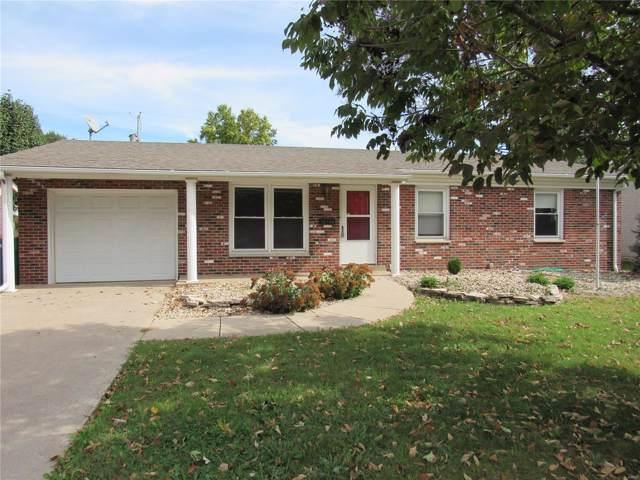 3220 Erin, Granite City, IL 62040 (#19076576) :: Kelly Hager Group   TdD Premier Real Estate