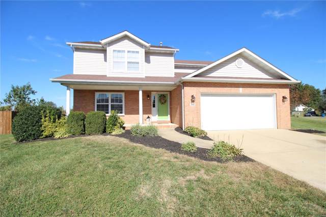 Granite City, IL 62040 :: The Becky O'Neill Power Home Selling Team