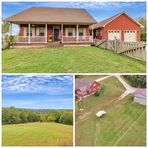 4289 Highway N, Robertsville, MO 63072 (#19076600) :: The Becky O'Neill Power Home Selling Team