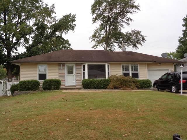 112 Buckley Meadows, Mehlville, MO 63125 (#19076604) :: The Becky O'Neill Power Home Selling Team