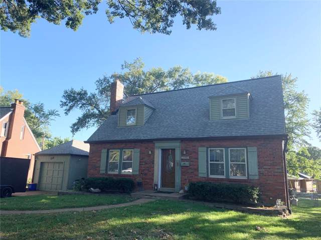 6518 Colleen Avenue, St Louis, MO 63123 (#19076608) :: Walker Real Estate Team