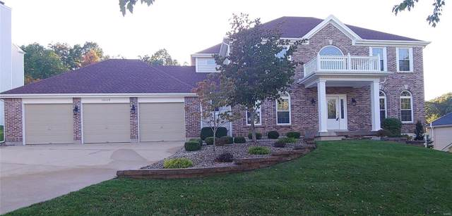 16319 Valley Oaks Estates Court, Wildwood, MO 63005 (#19076631) :: St. Louis Finest Homes Realty Group