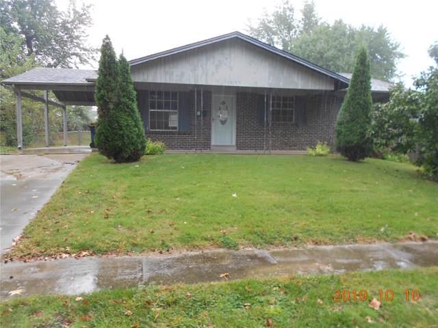 1855 Stilton Court, Florissant, MO 63031 (#19076657) :: The Becky O'Neill Power Home Selling Team