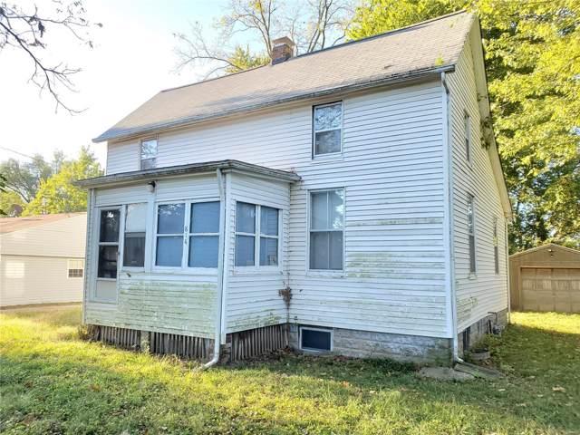 814 Old Caseyville, Caseyville, IL 62232 (#19076667) :: Hartmann Realtors Inc.