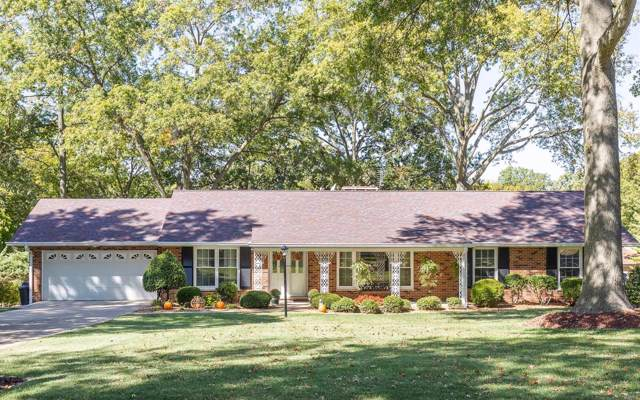 9015 Whitehaven Drive, St Louis, MO 63123 (#19076680) :: The Kathy Helbig Group