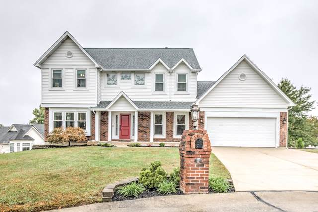 7 Haywood Court, Saint Charles, MO 63303 (#19076695) :: St. Louis Finest Homes Realty Group