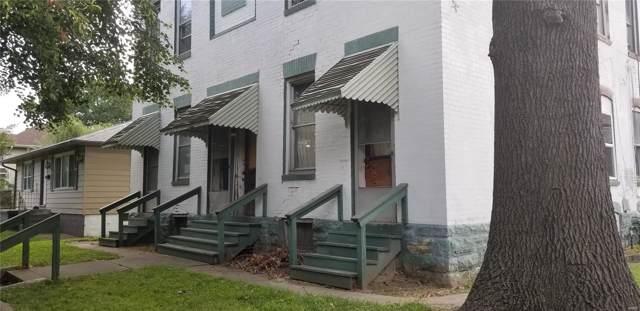 2216 Grand Avenue, Granite City, IL 62040 (#19076704) :: Kelly Hager Group   TdD Premier Real Estate