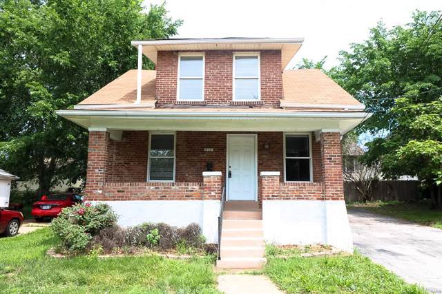 413 Saratoga, St Louis, MO 63122 (#19076716) :: Kelly Hager Group | TdD Premier Real Estate