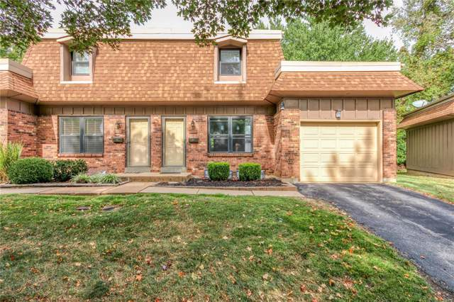 2499 Dordogne Drive, Maryland Heights, MO 63043 (#19076736) :: St. Louis Finest Homes Realty Group
