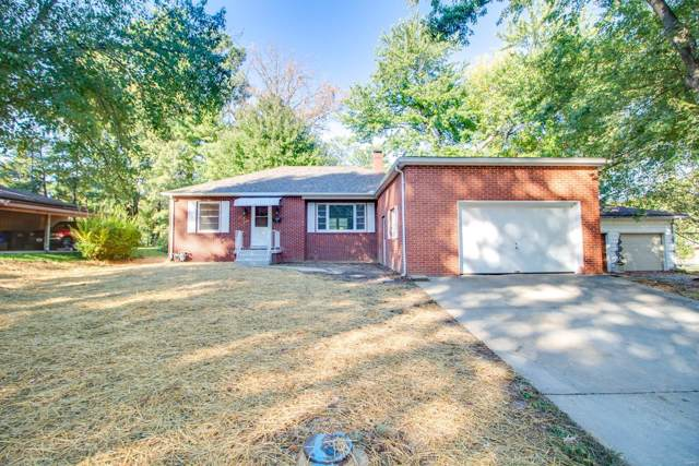 325 Broadview Drive, Edwardsville, IL 62025 (#19076750) :: Clarity Street Realty
