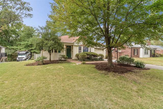 747 Glenway Drive, St Louis, MO 63122 (#19076753) :: Clarity Street Realty
