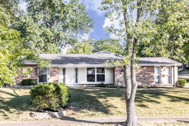 1147 Great Falls Court, Manchester, MO 63021 (#19076760) :: The Kathy Helbig Group