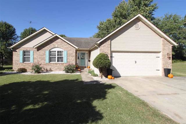 413 High Point, Edwardsville, IL 62025 (#19076761) :: Peter Lu Team