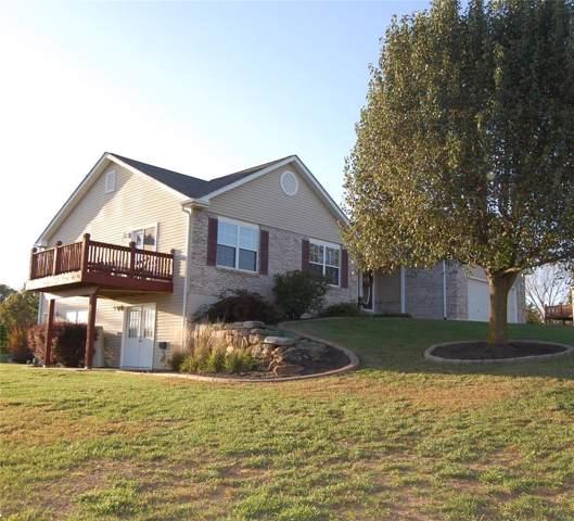 395 Bridgewater Heights, Villa Ridge, MO 63089 (#19076764) :: The Becky O'Neill Power Home Selling Team