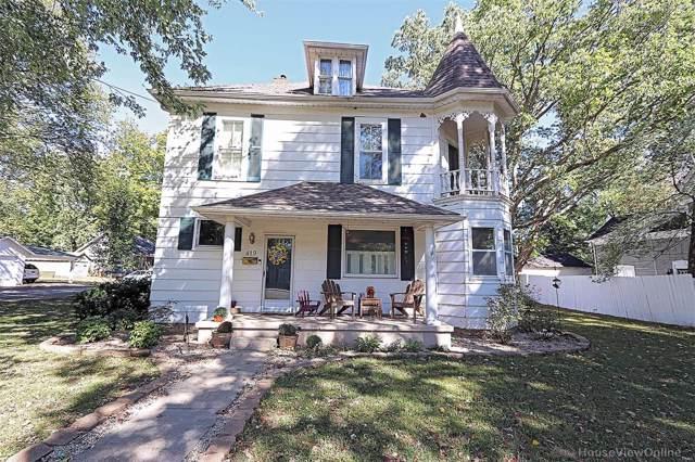 419 W College, Farmington, MO 63640 (#19076776) :: Clarity Street Realty