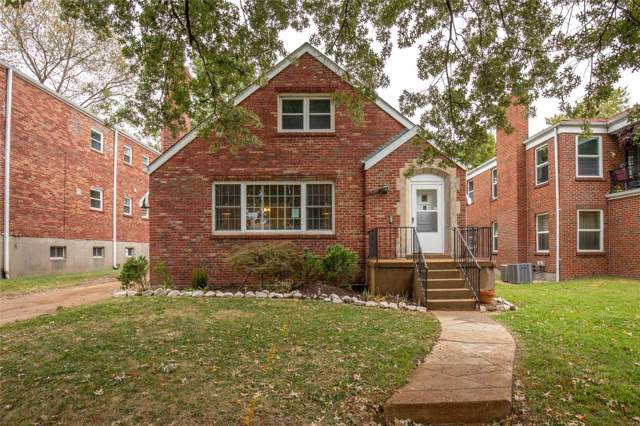 7311 Balson Avenue, St Louis, MO 63130 (#19076778) :: The Kathy Helbig Group