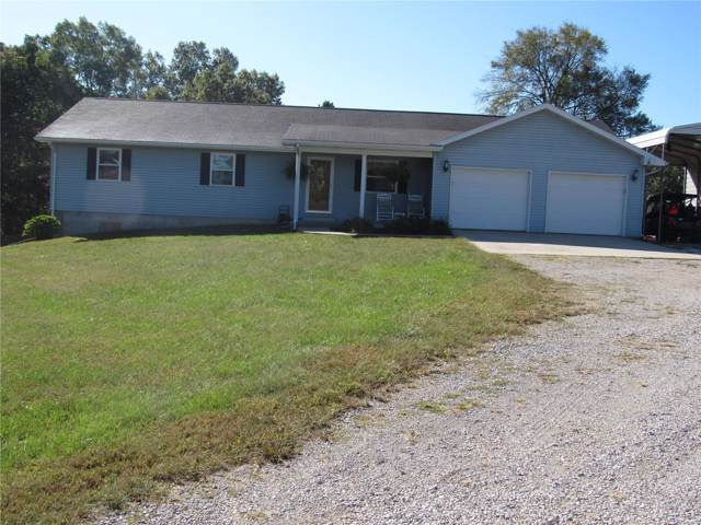 5 Route Box 2082, Patton, MO 63662 (#19076779) :: Peter Lu Team