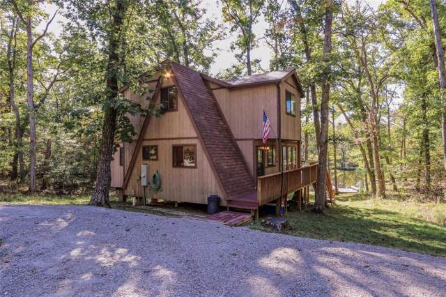 1160 Teal Woods Drive, Innsbrook, MO 63390 (#19076782) :: RE/MAX Professional Realty