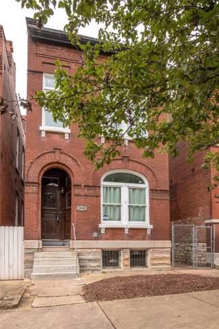 2660 Nebraska Avenue, St Louis, MO 63118 (#19076791) :: St. Louis Finest Homes Realty Group