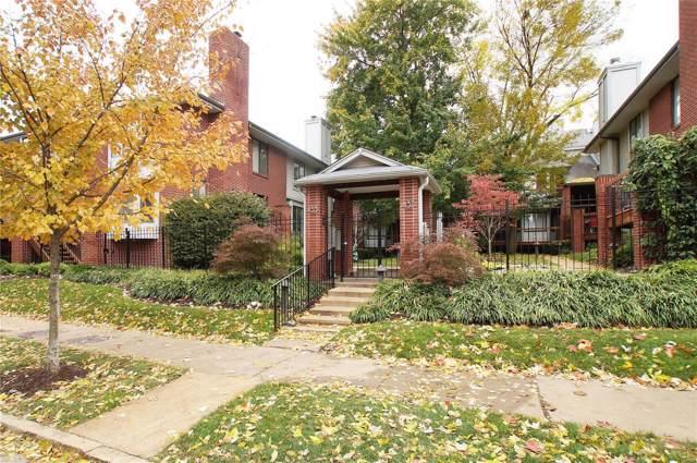 433 Clara Avenue #8, St Louis, MO 63112 (#19076795) :: Hartmann Realtors Inc.