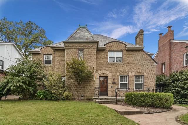 5017 Donovan Avenue, St Louis, MO 63109 (#19076802) :: Clarity Street Realty