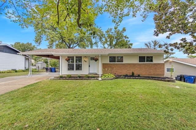 625 Fairwick Drive, St Louis, MO 63129 (#19076809) :: Matt Smith Real Estate Group