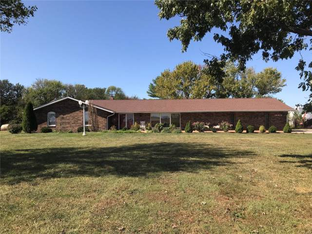 16315 Sweetgum Road, Centralia, IL 62801 (#19076831) :: The Becky O'Neill Power Home Selling Team