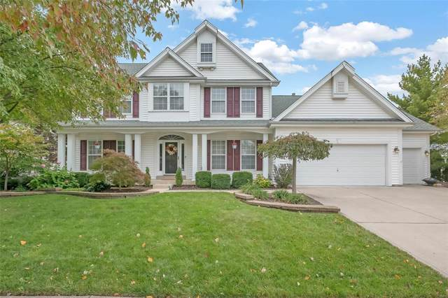 896 Cypress Trail, O'Fallon, MO 63368 (#19076840) :: The Kathy Helbig Group