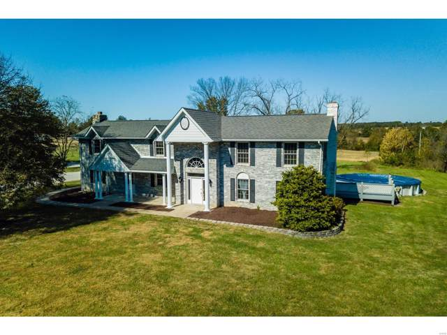 350 John Creech Road, Moscow Mills, MO 63362 (#19076842) :: St. Louis Finest Homes Realty Group