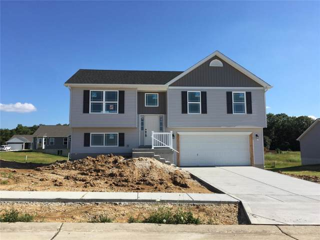 14 River Rock Drive (Lot 49), Moscow Mills, MO 63362 (#19076852) :: RE/MAX Professional Realty