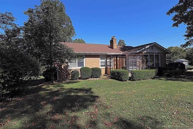825 Ste. Genevieve Avenue, Farmington, MO 63640 (#19076858) :: Clarity Street Realty