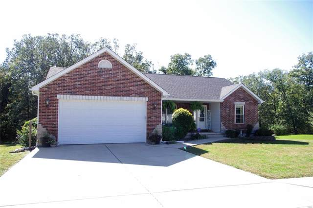 324 Heritage, Sullivan, MO 63080 (#19076881) :: The Becky O'Neill Power Home Selling Team