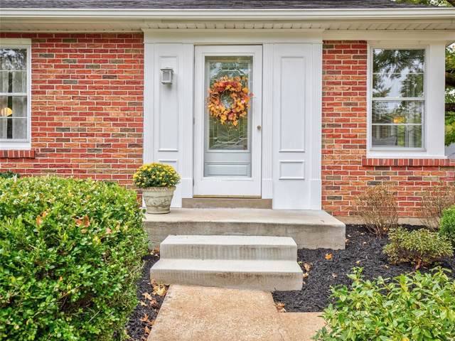 552 Eastwood Drive, St Louis, MO 63122 (#19076887) :: St. Louis Finest Homes Realty Group