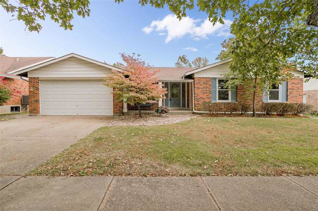 3628 Viembra, Florissant, MO 63034 (#19076903) :: St. Louis Finest Homes Realty Group