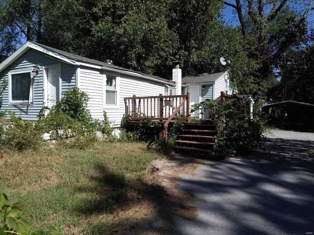 10180 Baron Drive, Jennings, MO 63136 (#19076907) :: Clarity Street Realty
