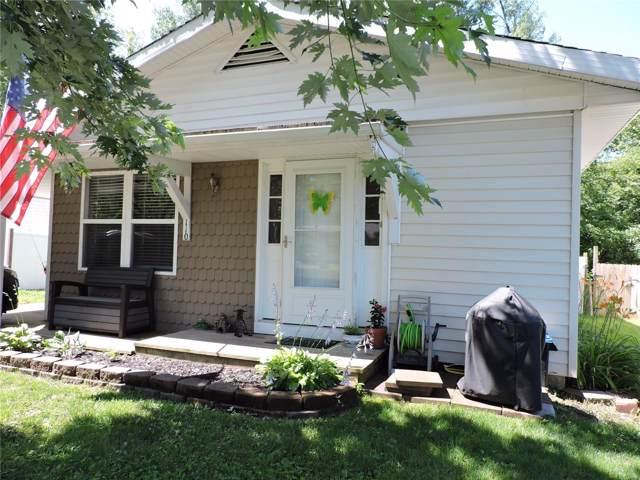 110 Cedar Ridge Drive, Pacific, MO 63069 (#19076932) :: The Becky O'Neill Power Home Selling Team
