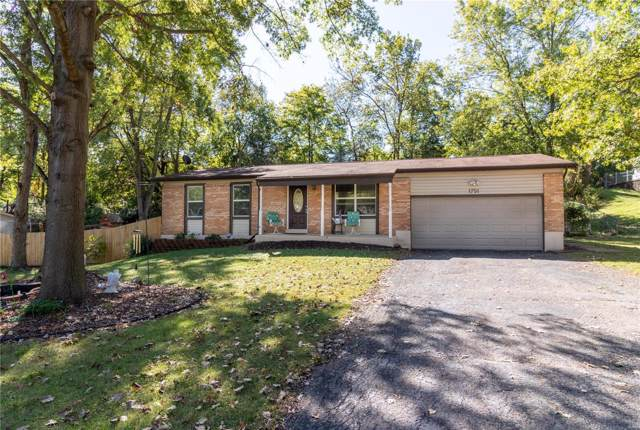 1751 Pomme Road, Arnold, MO 63010 (#19076943) :: The Becky O'Neill Power Home Selling Team
