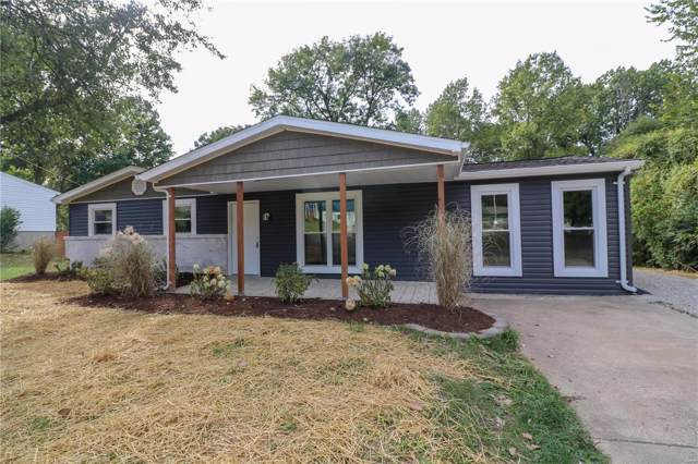 37 David Drive, Saint Charles, MO 63304 (#19076952) :: St. Louis Finest Homes Realty Group