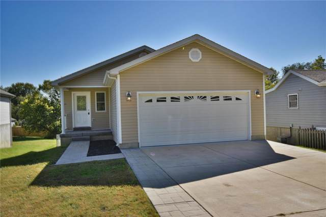 1466 Meramec Ave, Pacific, MO 63069 (#19076970) :: The Becky O'Neill Power Home Selling Team