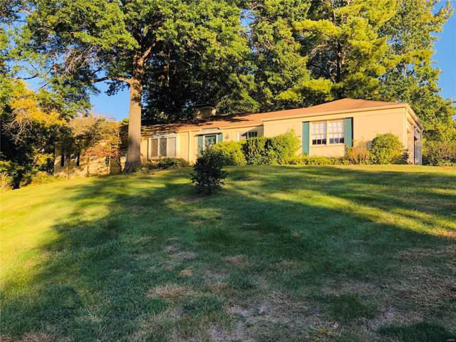 1610 Kriste, St Louis, MO 63131 (#19076980) :: The Becky O'Neill Power Home Selling Team