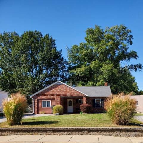527 S 17th Street, Belleville, IL 62226 (#19076983) :: Clarity Street Realty