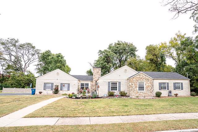 130 Hillcrest Avenue, Collinsville, IL 62234 (#19076985) :: St. Louis Finest Homes Realty Group