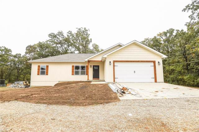 14188 County Road 5010, Rolla, MO 65401 (#19076990) :: The Becky O'Neill Power Home Selling Team